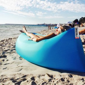 Inflatable Outdoor Travel Couch