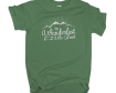 In Wanderlust We Trust T-Shirt